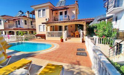 Villa Ümit